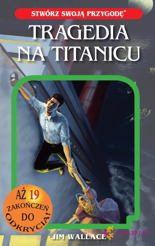 Tragedia na Titanicu